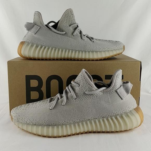 8074b3e16 Adidas Originals Yeezy Boost 350 V2 Sesame F99710